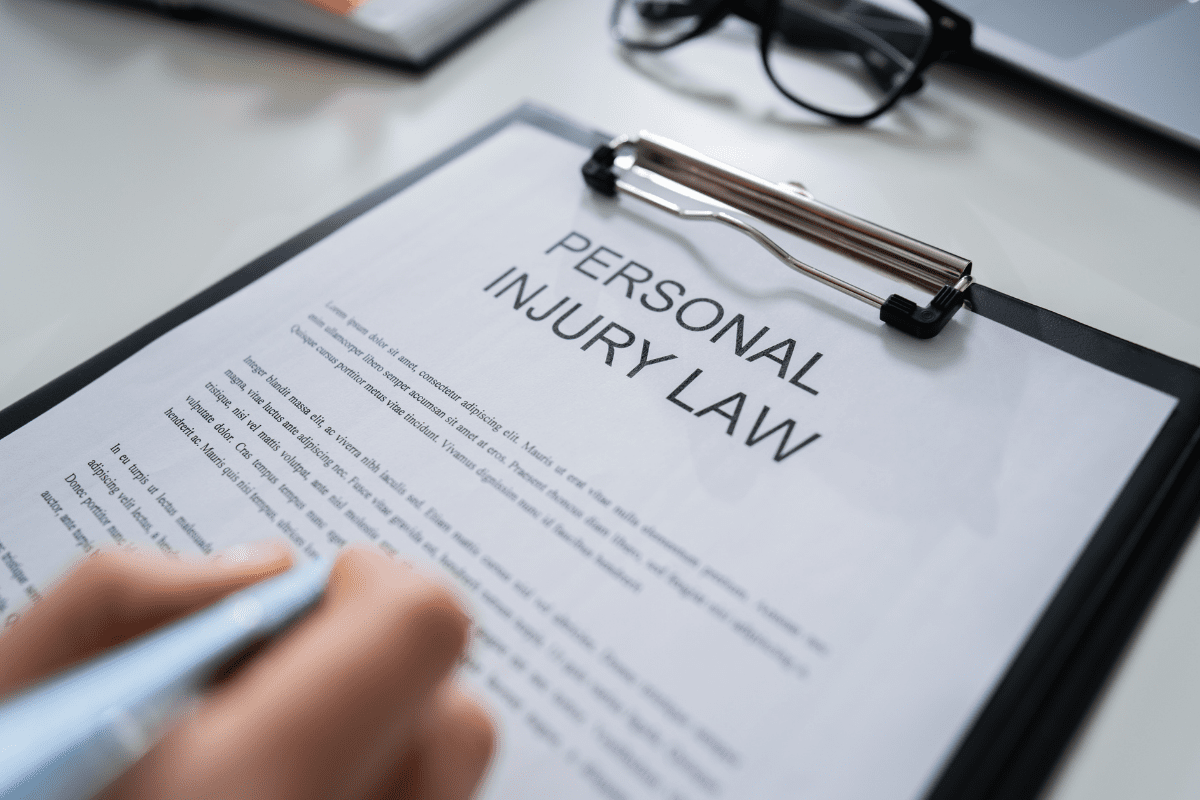 indianapolis personal injury law